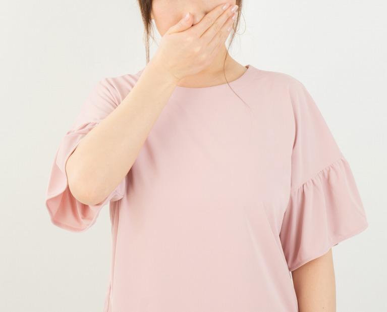 歯を失う一番の病気です