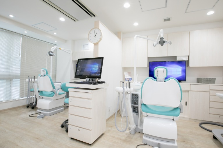 歯周病は生活習慣病の一種と考えられています